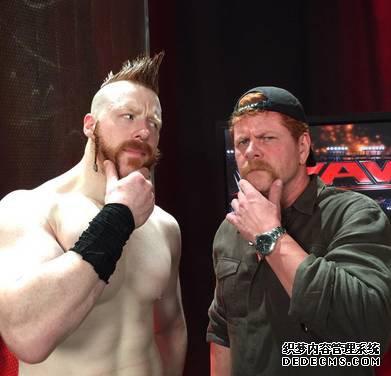 从世界级保镖到WWE热血传奇,实力本应很强的他,却在后台屡遭暴打!