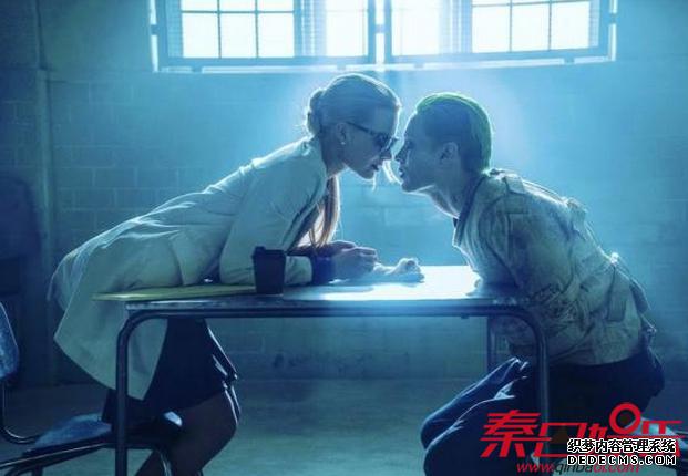 小丑女独立电影即将开拍叫什么 自杀小队2小丑与小丑女时间