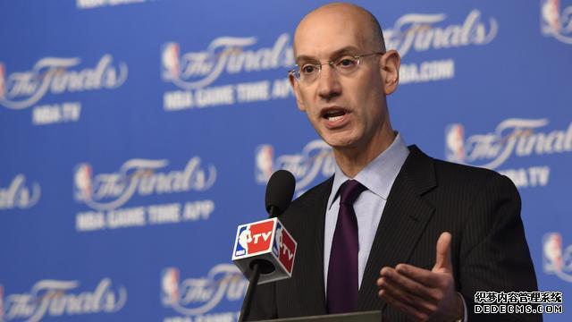 NBA欲推进乐透抽签改革 新规将遏制球队摆烂