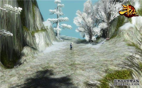 《斗仙》炼热血传奇网页游戏虚紫云boss放大招