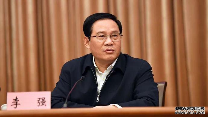 这个会议被上海市委书记李强称为超规格 啥内容?