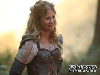 Rose Reynolds, <em>Once Upon a Time</em>